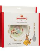 bunnykins 3d handprint kit instructions