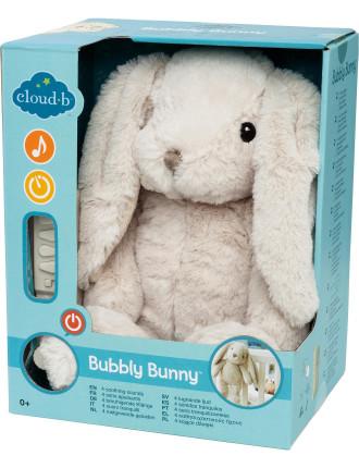 Bubbly Bunny 4 sounds