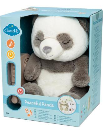 Peaceful Panda 8 sounds