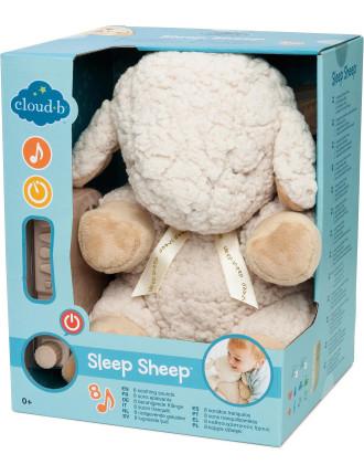 Sleep Sheep 8 sounds