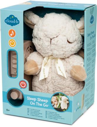 Sleep Sheep on the Go