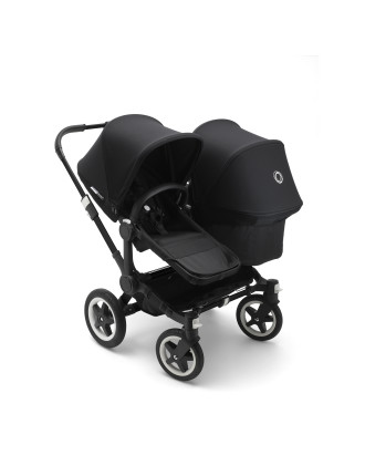 Donkey2 Duo all Black Complete