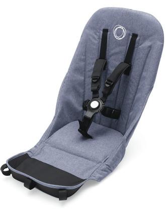 Donkey2 Seat Fabric