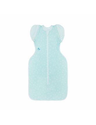 0.2 Tog Swaddle UP 50/50 Bamboo Lite