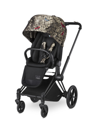 Butterfly Priam Lux Seat