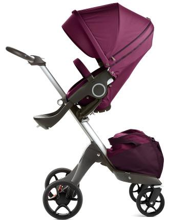 Xplory Stroller V5