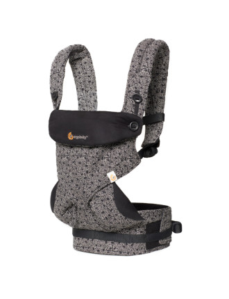Keith Haring Adapt Baby Carrier