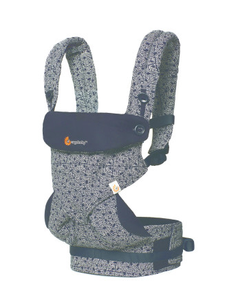 Keith Haring Four Position 360 Baby Carrier