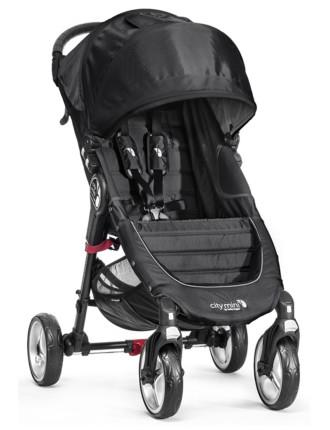 Baby Jogger City Mini (4 Wheel Model)
