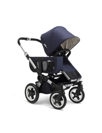 Bugaboo Donkey Classic+ Mono Complete