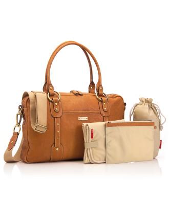 Elizabeth Leather Bag