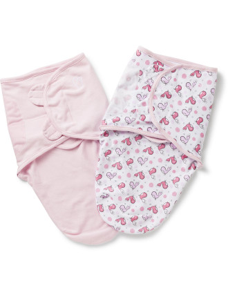 Original Swaddle Small 2 Pack