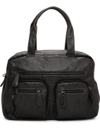 Oi Oi Faux Buffalo Carryall $179.95
