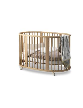 Sleepi Bed 120cm (Inc Mattress)