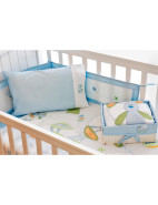 Friends Forever 6pcs Cot Gift Basket $69.96