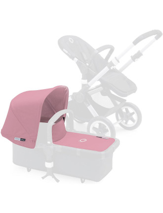 Bugaboo Buffalo Tailored Fabric Set with Extendable Canopy