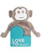 Love To Monkey Comforter $9.95