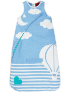 Love To Inventa Sleep Bag 0.5 Tog Balloon Print $59.95