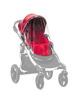 Baby Jogger Weather Shield City Select Single Seat