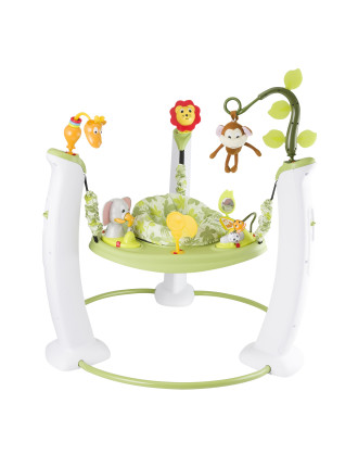 Exersaucer - Safari Friends Jumper