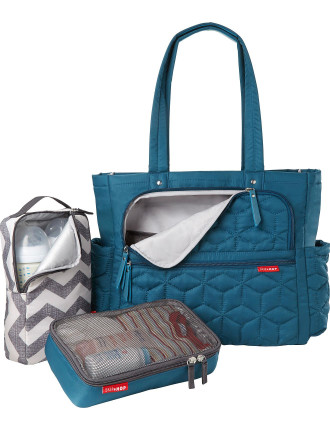 Forma Pack & Go Tote