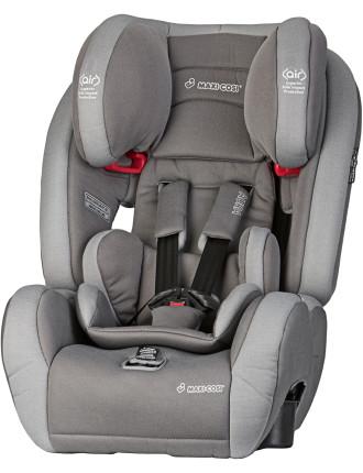Aura Convertible Booster Seat
