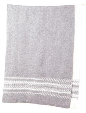 Organic Blanket Issy