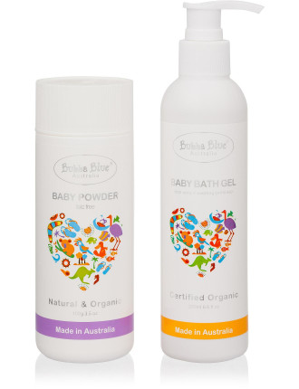 Bb Skincare Starter Pack