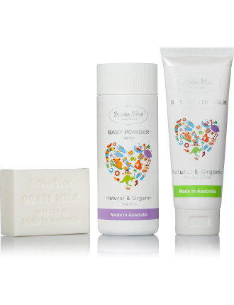 Bb Baby  Skincare Top To Bottom