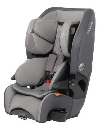 Luna Harnessed Car Seat