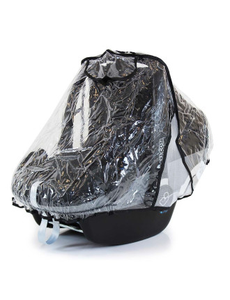 Rain Cover Infant Carrier