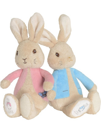 Beatrix Potter Bean Rattle Assorted