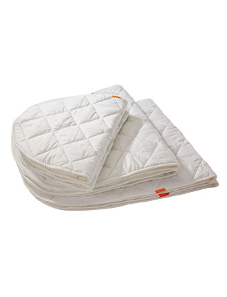 Cradle Top Mattress Protector