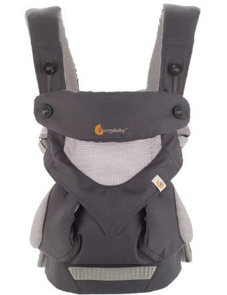 Ergobaby Cool Air 360 Carrier