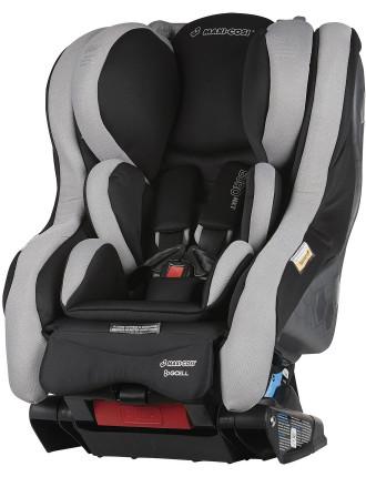 A4 Euro Nxt Convertible Car Seat