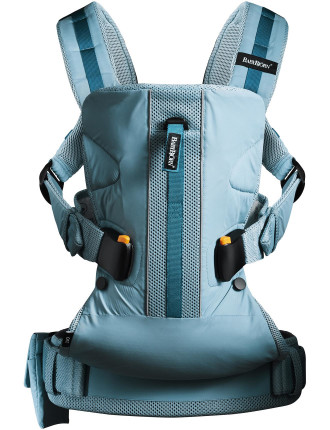 One Outdoors Carrier