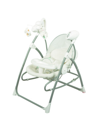 2 In 1 Swing Rocker
