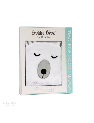 Polar Bear Novelty Bath Towel