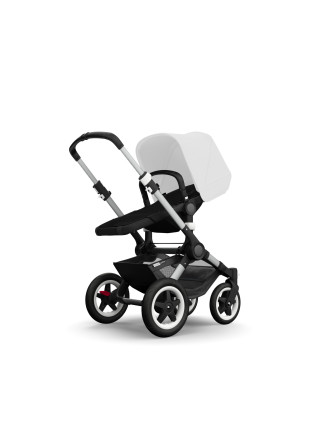 Bugaboo Buffalo Pram Base  sc 1 st  David Jones & BUGABOO | Strollers u0026 Accssories | Shop Online | David Jones