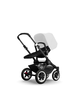 Bugaboo Buffalo Pram Base