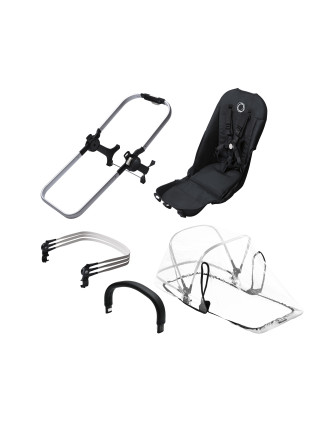 Bugaboo Donkey+ Duo Extension Set