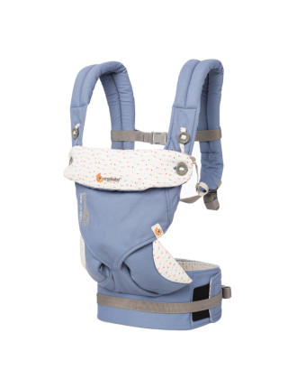 Sophie La Girafe - 4 Position 360 Baby Carrier
