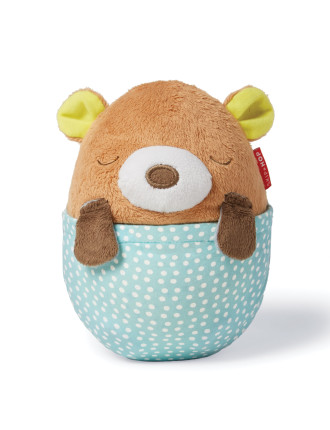 Bear Moonlight & Melodies Hug Me Projection Soother