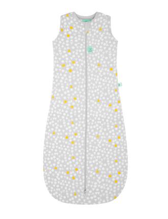 0.2 Tog Organic Cotton Jersey Sleep Bag