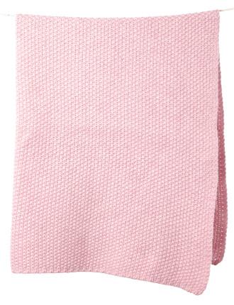 Lulu Labs Wool Blanket