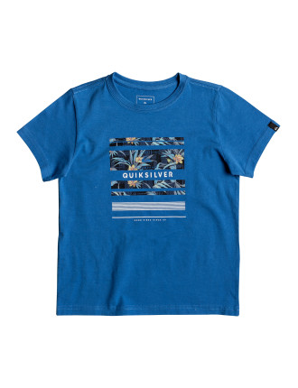 Classic New Stinger Tee (Boys 2-7 Years)