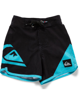 New Wave Everyday Boy 12 Boardshort (Boys 2-7 Years)