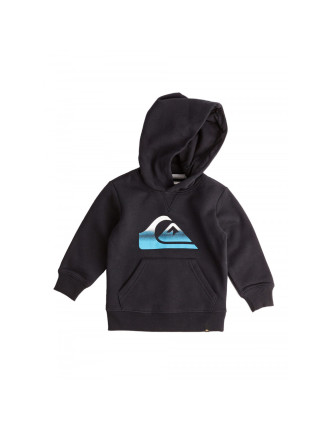 Big Logo Hoodie (Boys 2-7 Years)