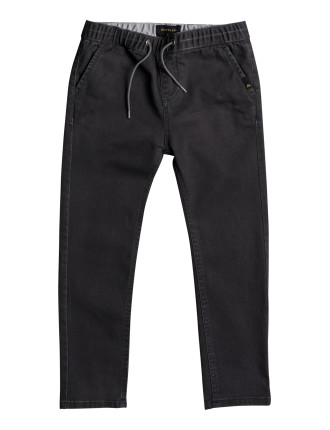 Krandy Elasticated Pant  (Boys 2-7 Years)