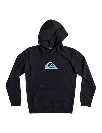Big Logo Hoodie (Boys 8-14 Years)
